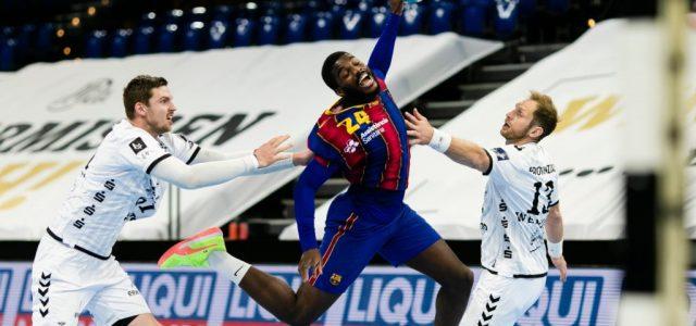 A Barca kegyetlenül átrobogott BL-riválisán a hét rangadóján