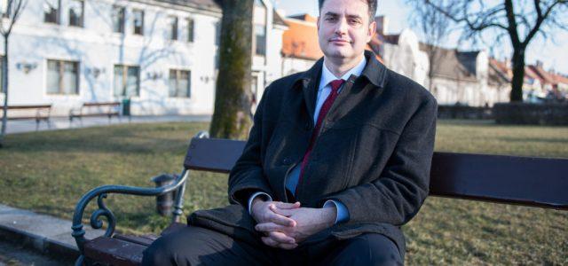 Márky Zay: Nem vagyok óvó néni, a város pedig nem kifizetőhely