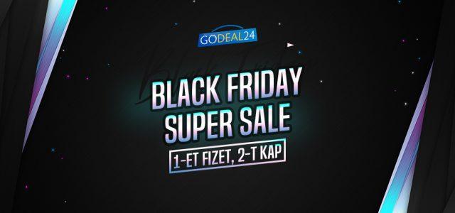 Ingyen Windows Black Friday-en – Akciók a GoDeal24-en (x)