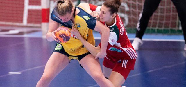 Visszavágtak a svédek a női kézilabda-válogatottnak