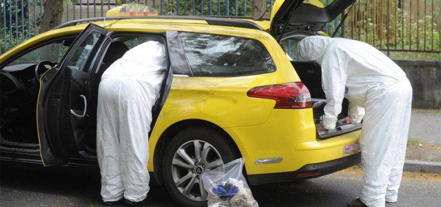 Élete végéig börtönben marad a fővárosi taxist tizennégyszer megszúró férfi