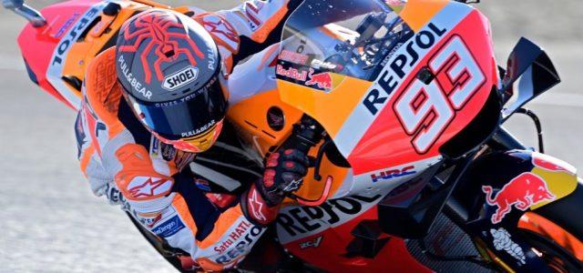 A nyolcórás műtét után a következő idénye is elúszhat a MotoGP királyának