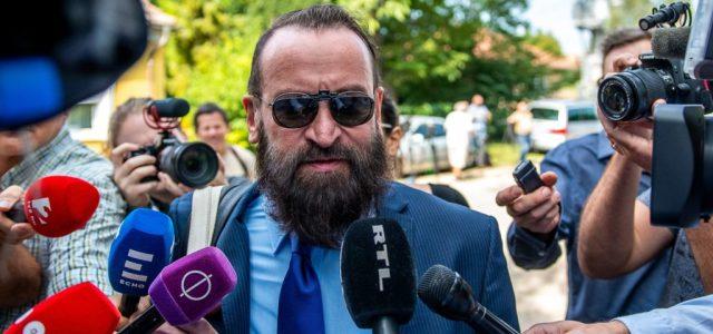 Néppárti EP-képviselő: Szájer József az életével volt képmutató