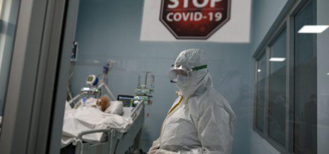 Törökországban is megjelent az új, gyorsabban terjedő koronavírus-mutáció