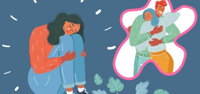 Hogyan szeressünk egy introvertált embert?