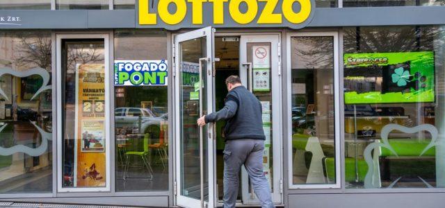 Gyilkos számokat sorsoltak ki az ötös lottón