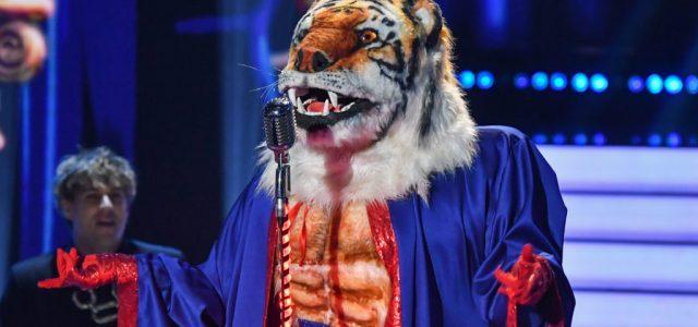 Nicsak, ki vagyok? döntő: a Tigris lett a győztes, aki Metzker Viki volt