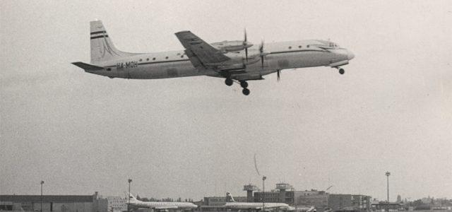 A ködbe vesztek – 46 éve történt az utolsó ferihegyi légikatasztrófa