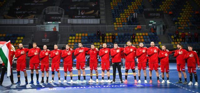 Kézilabda-vb: Magyarország-Uruguay