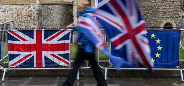 Most, hogy kiléptek a britek, von der Leyen tanácsadója lesz a brexitért felelős tárgyaló