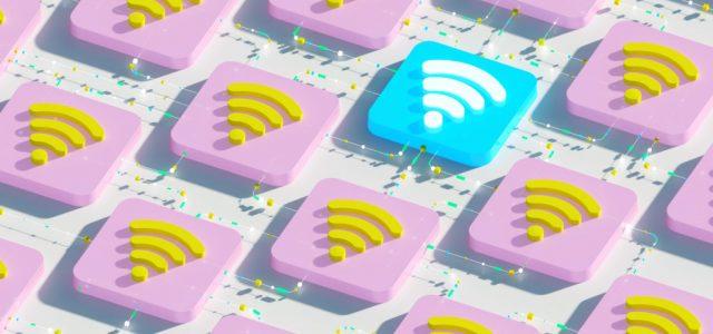 Egyszerűbbé válhat a wifi megosztása az új Androidban