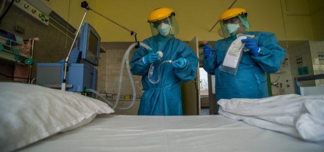 Ki kell adni a kórházi ágyak kiürítéséről szóló utasítást