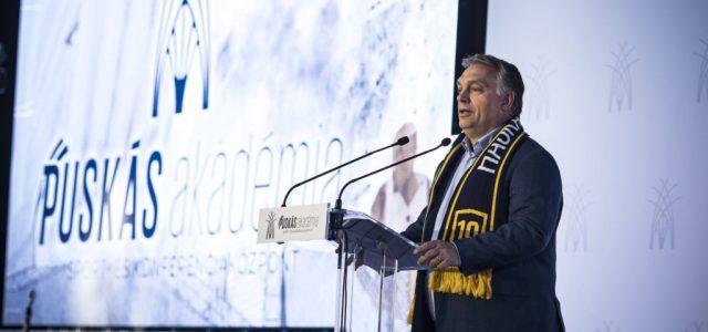 Telex: Orbán Viktor új sportügyi főtanácsadót nevezett ki