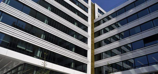 Felére zsugorodott a járvány miatt az irodapiaci kereslet