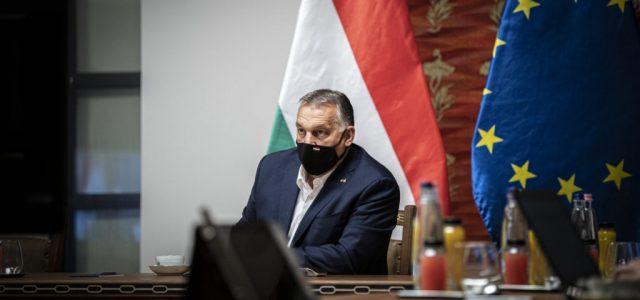 Orbán Viktor elmondta, hogy mikor jöhet a korlátozások feloldása Magyarországon