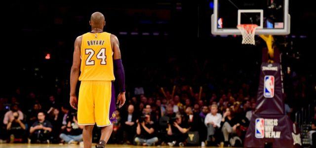 """""""Ha szembenézek önmagammal, és azt mondom, kudarcot vallottál, az rosszabb, mint a halál"""" – egy éve nincs köztünk Kobe Bryant"""