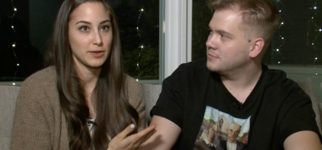 Palácsik Lilla: A szülés után elhidegültem Tamástól