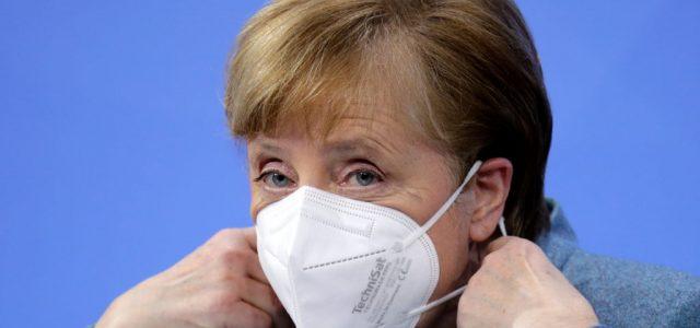 Merkel: Minden oltóanyagot szívesen látnak az EU-ban