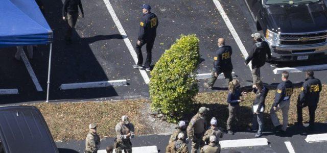 Lelőttek két FBI-ügynököt egy floridai házkutatás során