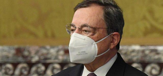 Az olasz államfő az Európai Központi Bank volt elnökére bízza a kormányalakítást