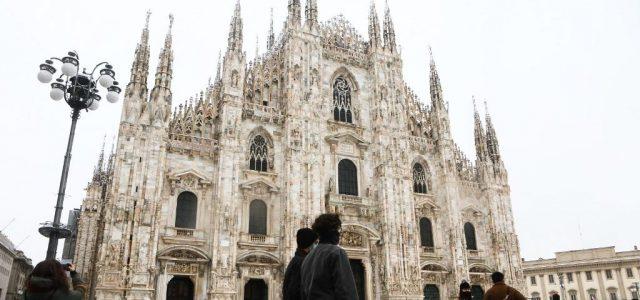 Ismét kinyithat a milánói dóm