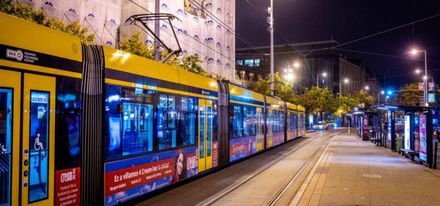 Újra nő a fertőzések száma Budapesten