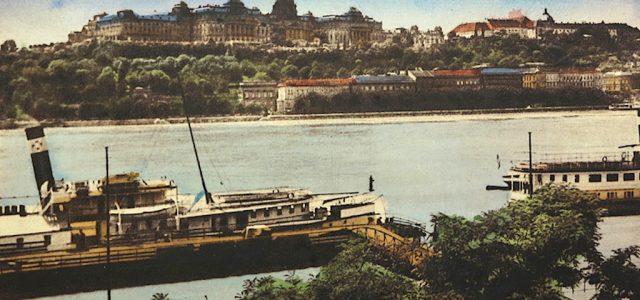 Attila óriási lovasszobra is állhatna ma a Duna közepén