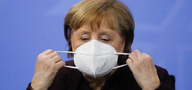 Németországban ismét meghosszabbítják a lezárásokat