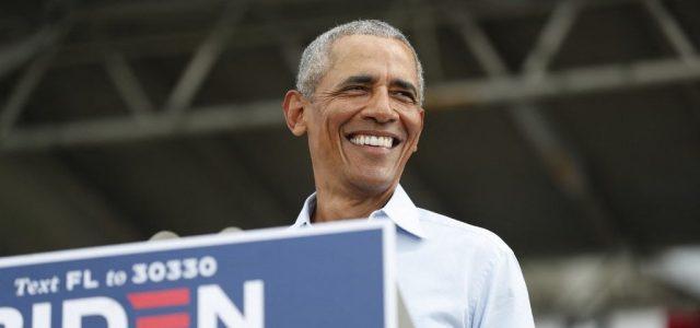 Egy amerikai férfi Obama nevében próbált meg fegyvert venni