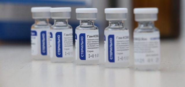 Vektor intézet: az orosz vakcinák védelmet nyújtanak a brit mutáció ellen