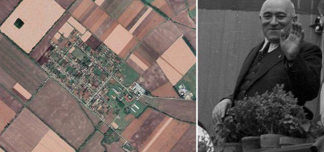 Tényleg Rákosi Mátyás nevét őrzi ez a magyar falu?