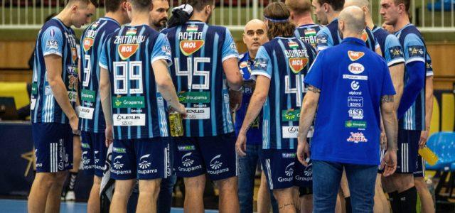 Pórul járt az elmaradt BL-meccse miatt a Szeged, az ellenfél kapta a pontokat