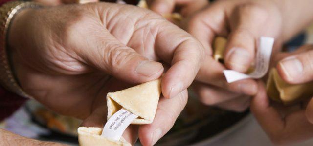 Egy floridai férfi a szerencsesütinek köszönhetően kőgazdag lett