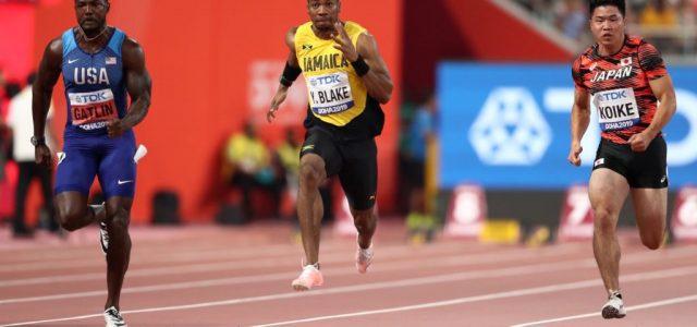 Az olimpiai bajnok sprinter inkább kihagyja az olimpiát, de nem kér a vakcinából