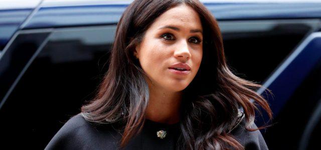 A Buckingham-palota kivizsgálja, hogy Meghan Markle valóban zaklatta-e az alkalmazottakat
