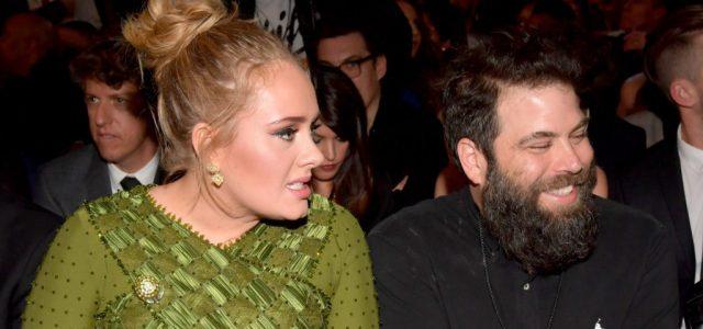 Aláírtak minden papírt, hivatalosan is elváltak Adele-ék