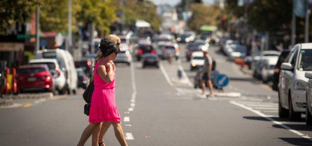 Egy hét zárlat után felszabadult Auckland