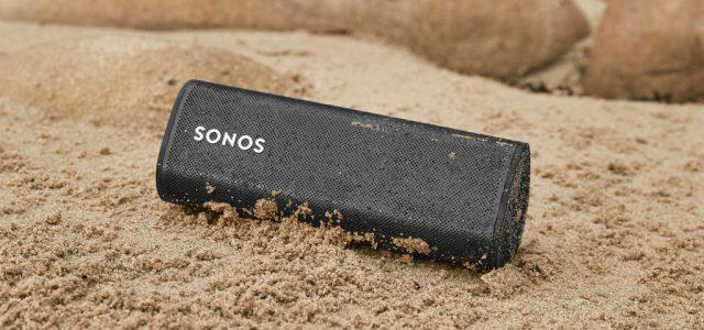 Szuperokos és strapabíró hordozható hangszóróval állt elő a Sonos