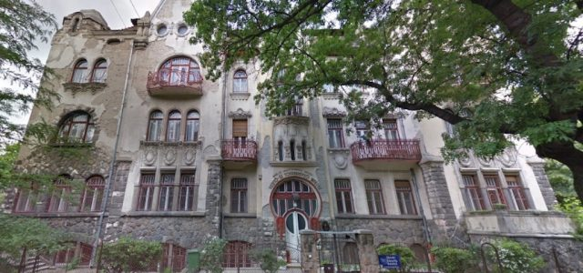 Görögkatolikus kulturális központtá alakítják Bajor Gizi egykori otthonát