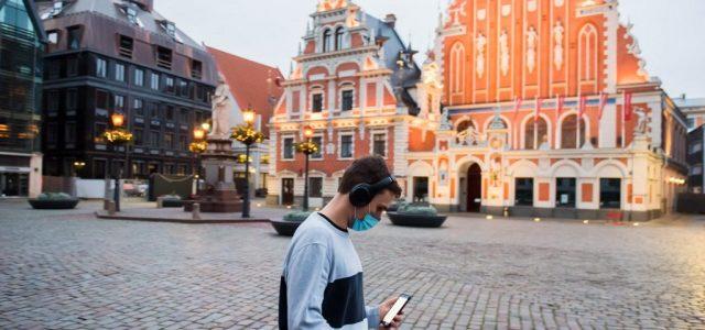 Kötelező lesz a távmunka Lettországban ott, ahol ez megoldható