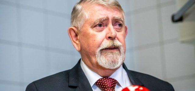 Kásler kezdeményezte a vérrögoldó kezelést a kiemelt Covid-ellátó központokban