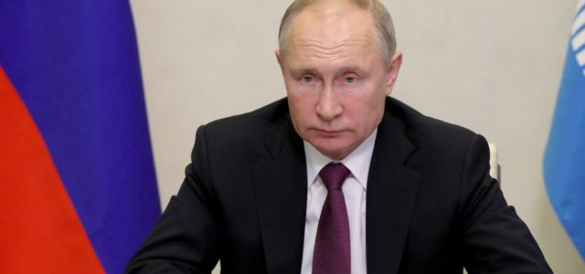 Hazarendelték a washingtoni orosz nagykövetet, miután Biden legyilkosozta Putyint