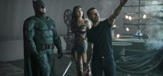 Zack Snyder: Bírnám, ha az Igazság Ligája moziváltozatát törölnék a létezésből