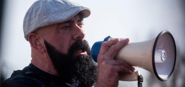 Gődényék tüntetése után több mint 200 ember ellen tettek feljelentést