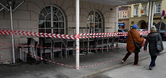 Ausztria elhalasztotta az éttermek újranyitását