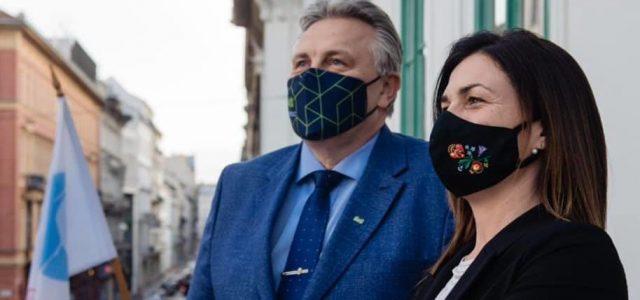 A város ellenzéki polgármesterét kérte fel Varga Judit a Miskolci Egyetem kuratóriumi tagjának