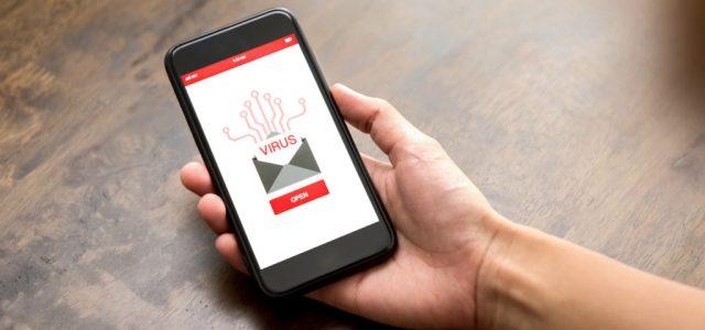 Vírusos sms-ek: fontos információkat közölt a kibervédelmi intézet
