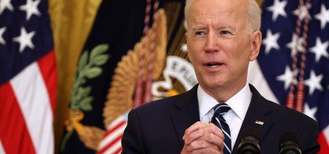 Joe Biden úgy tervezi, hogy 2024-ben újraindul az elnökválasztáson