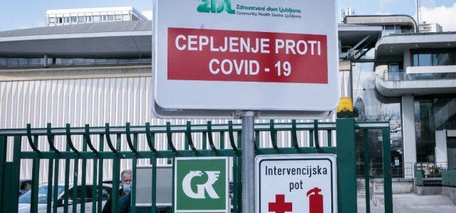 Országos zárlat lesz húsvétkor Szlovéniában