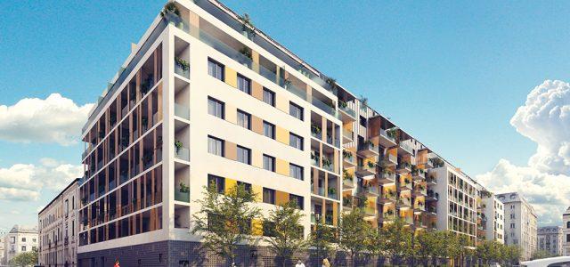 Rekordszámú lakást ad át idén a Cordia(x)